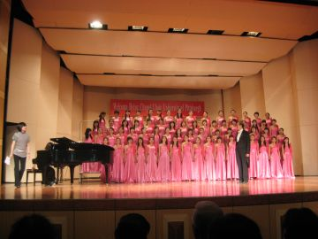 HCC in China: Day 6 | Department of Music | University of Pittsburgh